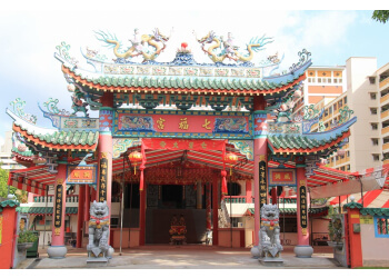 Chi Hock Keng Temple