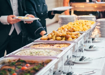 Chia Chia Catering Services