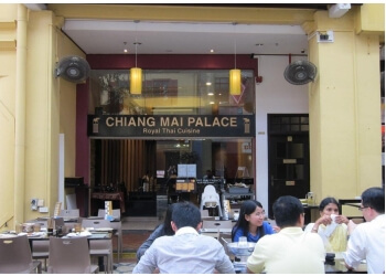 Chiang Mai Palace