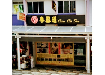 Chien Chi Tow Healthcare
