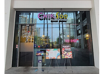 ChikSoo Korean Kitchen