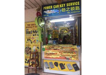 Chinatown Power Car Key Service