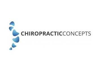 Chiropractic Concepts Pte. Ltd