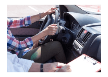 Choa Chu Kang Driving