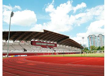 Choa Chu Kang Stadium