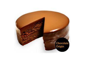 Chocolate Origin
