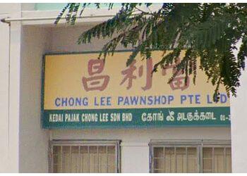 Chong Lee Pawnshop Pte. Ltd.