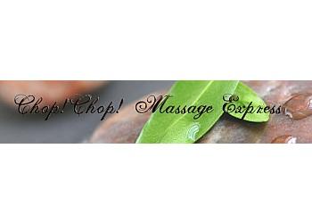 Chop!Chop! Massage Express