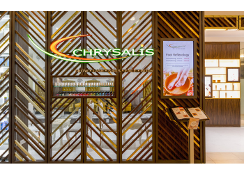 Chrysalis Spa