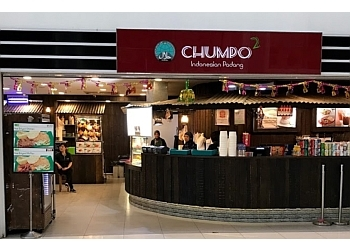 Chumpo 2 Indonesian Padang