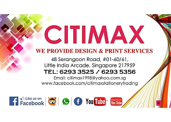 Citimax Stationery Trading