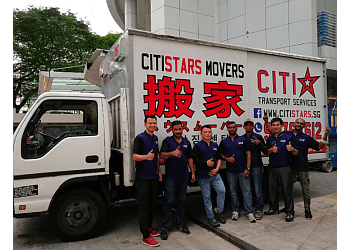 Citistars Transport Service