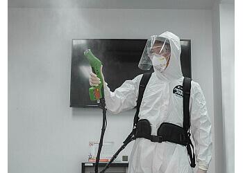Clean Solutions Pte. Ltd.