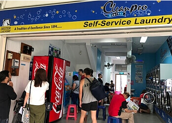 Cleanpro Self Service Laundry 24hrs