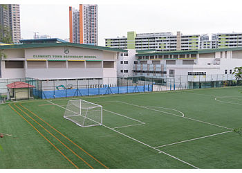 Clementi Town Secondary School