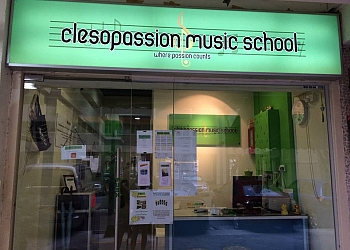 Clesopassion Music School