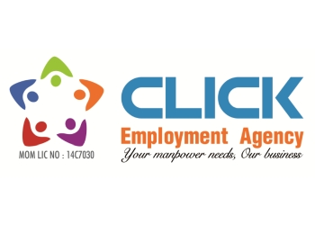Click Employment Agency
