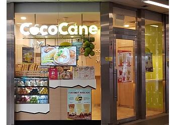 CocoCane Woodlands