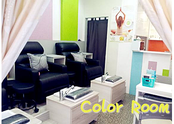 Color Room Nail Salon