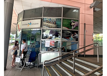 ComfortDelGro Driving Centre Pte Ltd