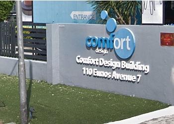 Comfort Design's