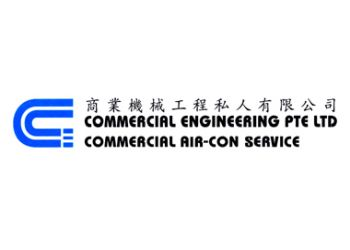 Commercial Engineering Pte Ltd.