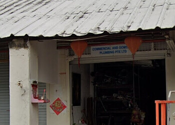 Commercial and Domestic Plumbing Pte Ltd.