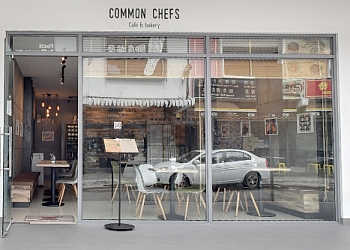 Common Chefs Cafe