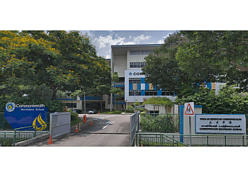 Commonwealth Secondary School