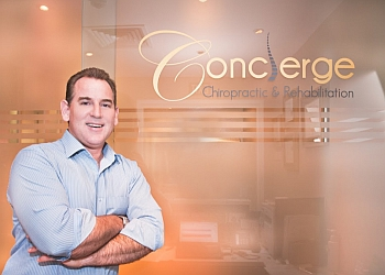 Concierge Chiropractic and Rehabilitation