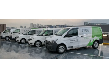 Conrad Maintenance Services Pte. Ltd.