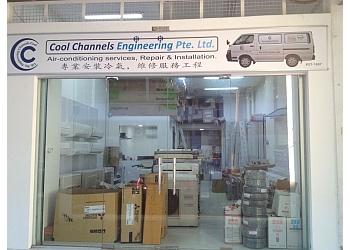 Cool Channels Engineering Pte Ltd.