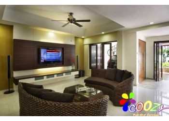 Coozy Painting Services Singapore