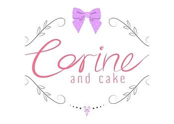 Corine & Cake