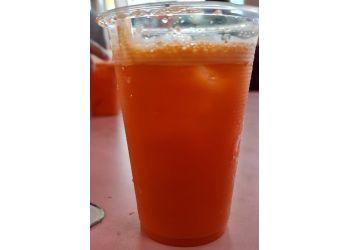 Corner Fruit Juice