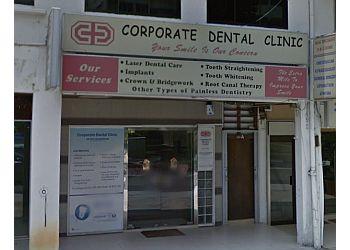 Corporate Dental Clinic