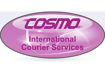 Cosmo International Courier Services