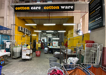 Cotton Care Laundry and Dry Cleaning Services