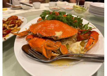 Crab At Bay Seafood Restaurant