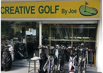 Creative Golf