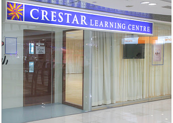 Crestar School of Dance