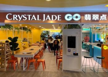 Crystal Jade GO