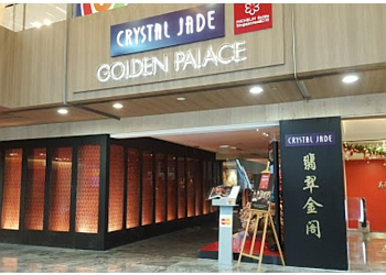 Crystal Jade Golden Palace Restaurant