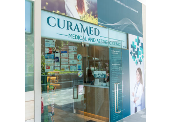 CuraMed Medical and Aesthetics Clinic
