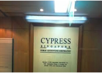 Cypress Singapore Public Accounting Corporation