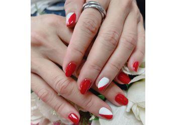 D'Artistry Salon Nail Spa Service