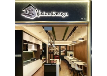 DC Vision Design