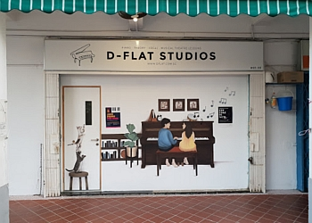 D-Flat Studios