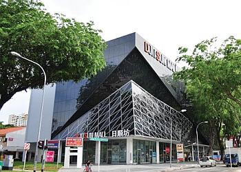 Djitsun Mall
