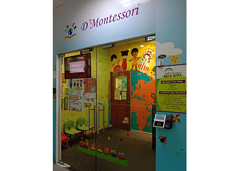 D'Montessori